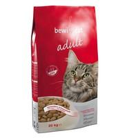 Bewi Cat Adult / Сухой корм Беви Кэт Эдалт для взрослых кошек Курица