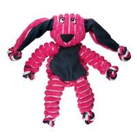 Kong Floppy Knots / Игрушка Конг для собак Кролик