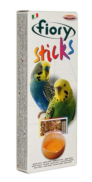 Fiory Sticks / Палочки Фиори для Попугаев с Яйцом