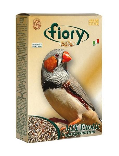 Fiory Oro Mix Exotic / Корм Фиори для Экзотических птиц