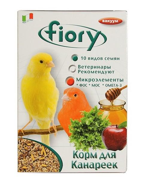 Fiory Canarini / Корм Фиори для Канареек