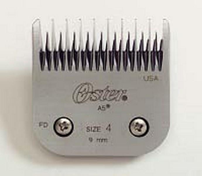 Oster Cryogen-X ножевой блок для A5, А6 №4 9,5 мм