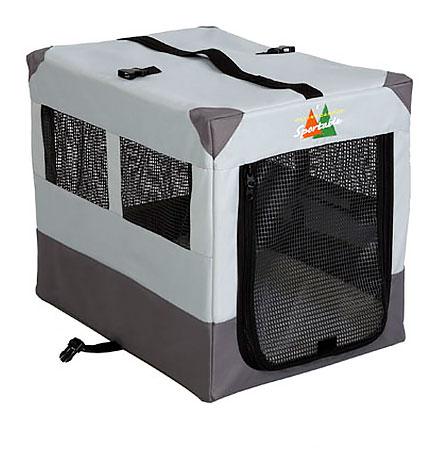 MidWest Canine Sportable Camper / Складная клетка Мидвест для собак весом от 32 до 40 кг