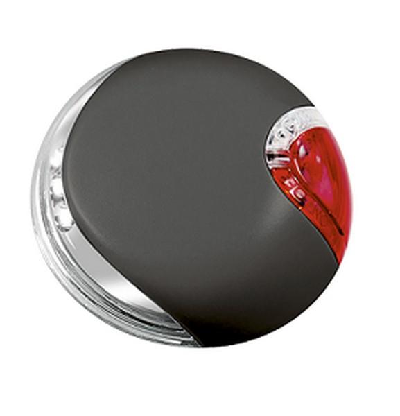 Flexi LED Lighting Systeм / Флекси подсветка на корпус рулетки черный