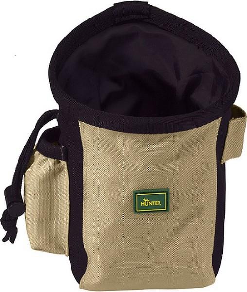 Hunter сумочка для лакомств средняя
