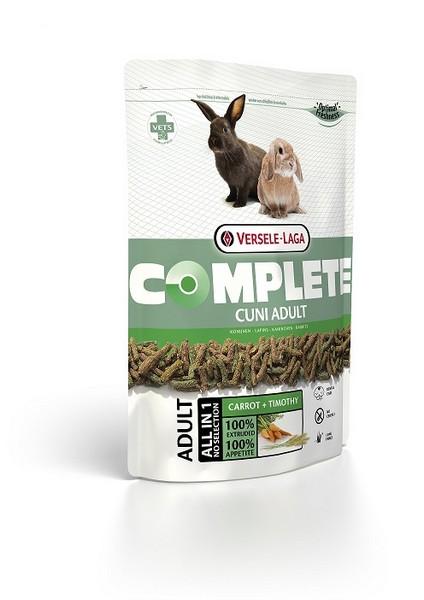 Versele-Laga Complete Cuni / Версель-Лага корм для Кроликов