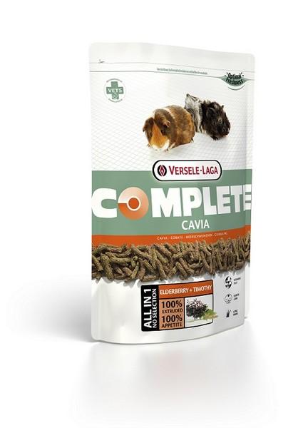 Versele-Laga Complete Cavia / Версель-Лага корм для Морских свинок