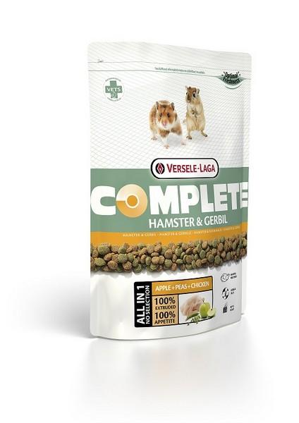 Versele-Laga Complete Hamster / Версель-Лага корм для Хомяков и Песчанок