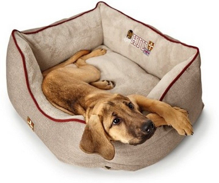 Hunter University M софа для собак Бежевая