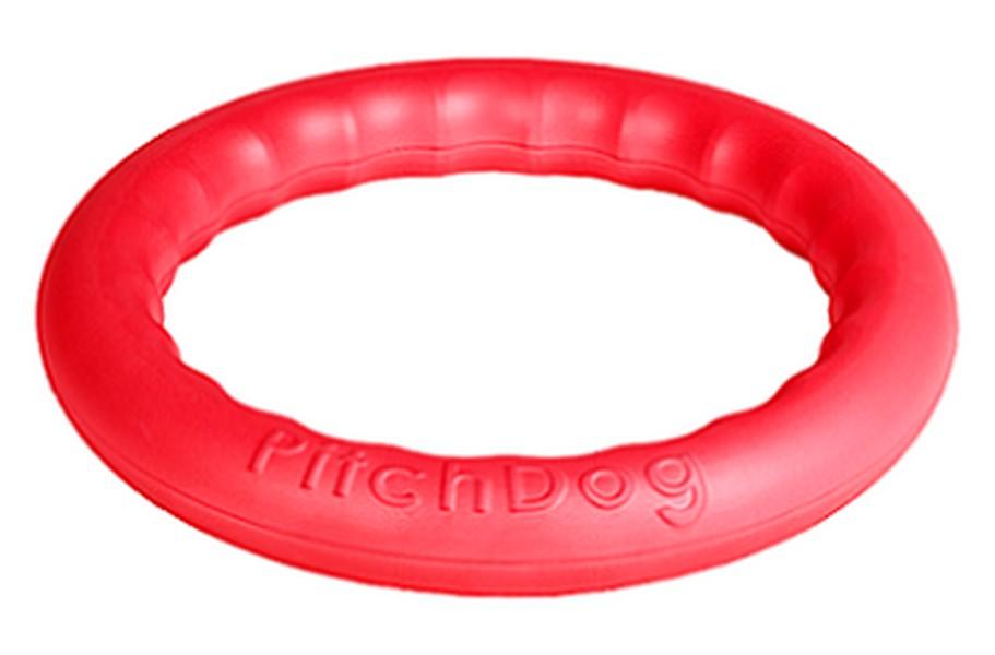 PitchDog 30 / Игровое кольцо Питч Дог для аппортировки Ø28