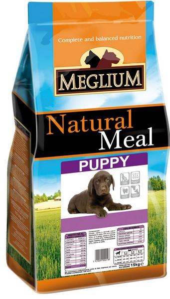 Meglium Puppy / Сухой корм Меглиум для Щенков
