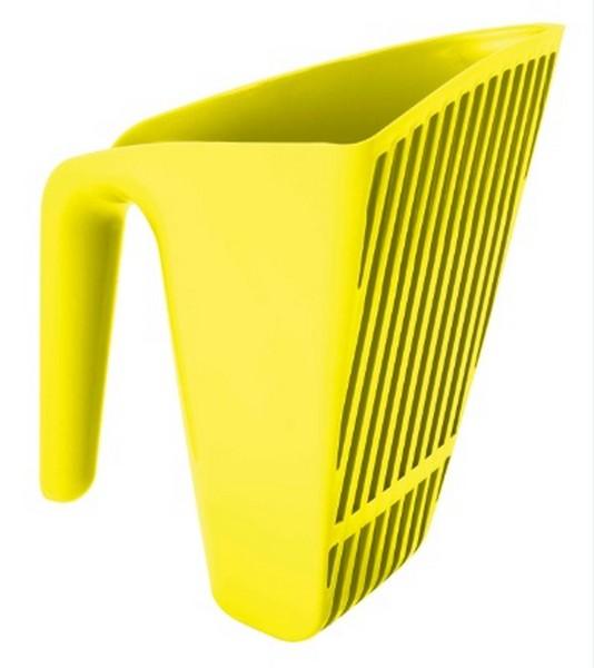Moderna Scoop & Sift / Совочек Модерна отверстия Узкие 15x13x13h см