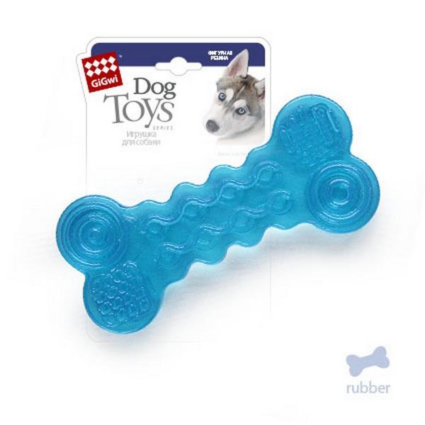 GiGwi Dog Toys / Игрушка Гигви для собак Резиновая косточка