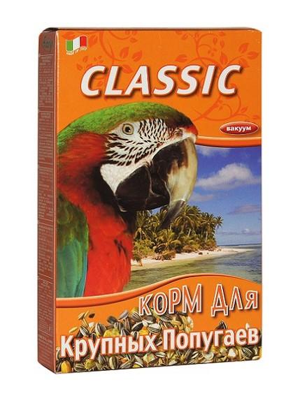 Fiory Classic / Корм Фиори для Крупных попугаев