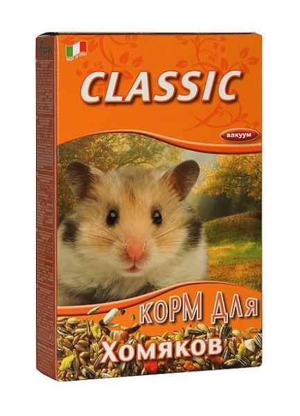 Fiory Classic / Корм Фиори для Хомяков