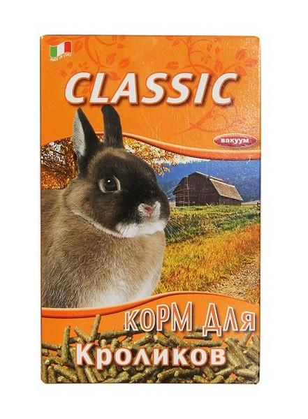 Fiory Classic / Корм Фиори для Кроликов Гранулированный