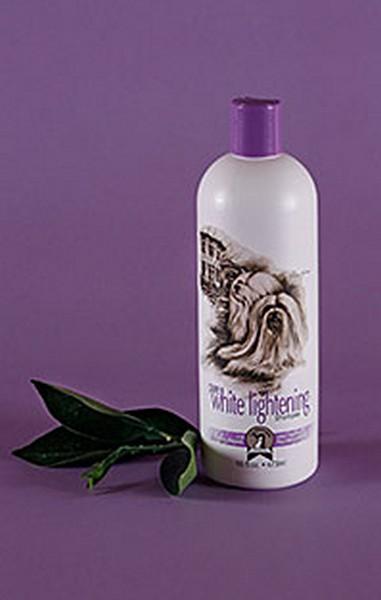 1 All Systems Lightening Shampoo шампунь осветляющий 500 мл