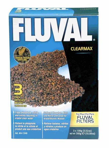 Fluval Clearmax / Наполнитель Флювал Удалитель фосфатов, нитратов и нитритов
