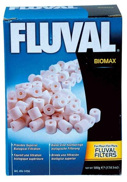 Fluval / Наполнитель Флювал Керамический биологической очистки для фильтров