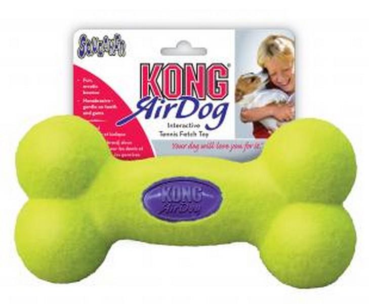 Kong Air Dog / Игрушка Конг для собак Косточка
