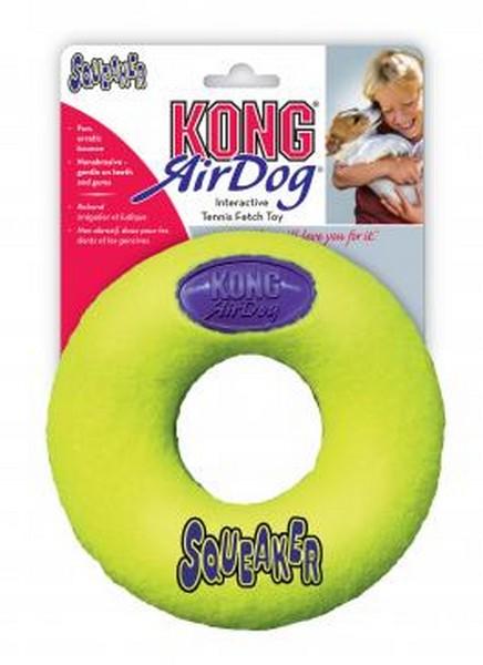 Kong Air Dog / Игрушка Конг для собак Кольцо