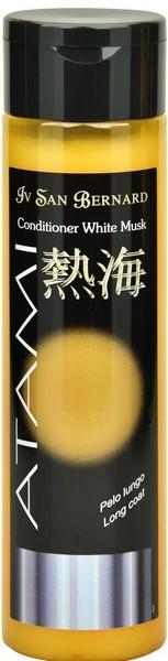 Iv San Bernard Atami White Musk Conditioner / Кондиционер Ив Сан Бернард для Длинной шерсти Смягчающий