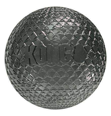 Kong DuraMax Medium / Игрушка Конг для собак Мячик с пищалкой