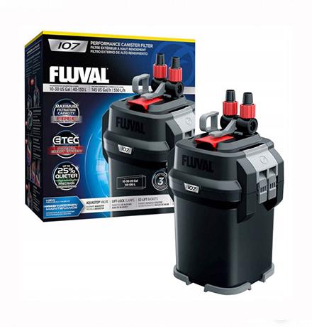 Fluval / Фильтр Флювал Внешний для аквариумов