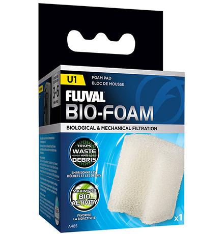 Fluval / Губка Флювал для фильтра