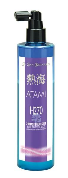 Iv San Bernard Atami Н270 2 phase equalizer / Двухфазный спрей Ив Сан Бернард для облегчения расчесывания
