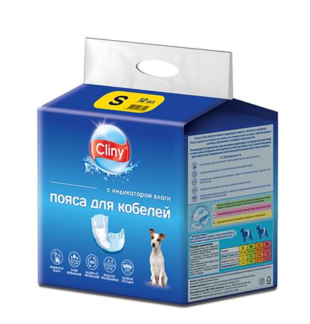 Cliny / Пояса Клини для кобелей