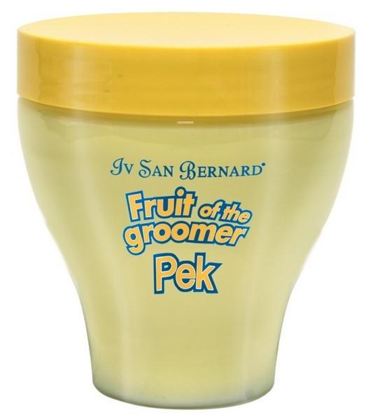 Iv San Bernard Fruit of the Groomer Maracuja Mask Long coat / Маска Ив Сан Бернард для Длинной шерсти с Протеинами Восстанавливающая