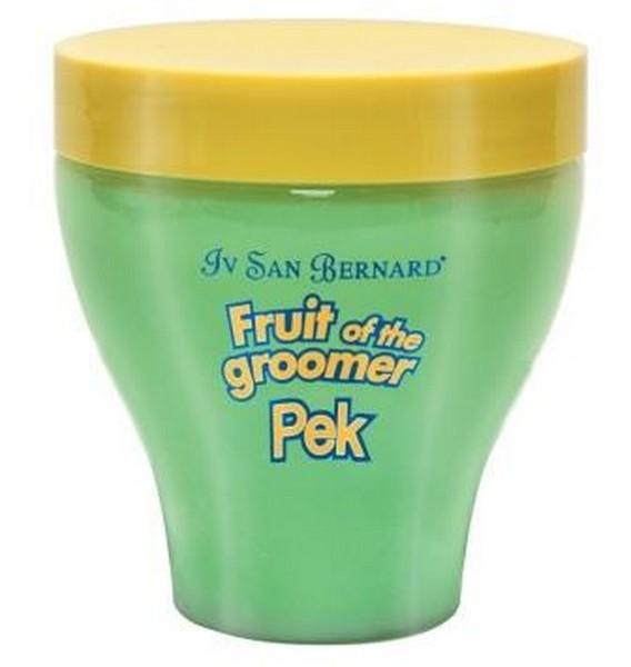 Iv San Bernard Fruit of the Groomer Mint Vitamin B6 Mask / Маска Ив Сан Бернард для любого вида шерсти с витамином B6 Восстанавливающая