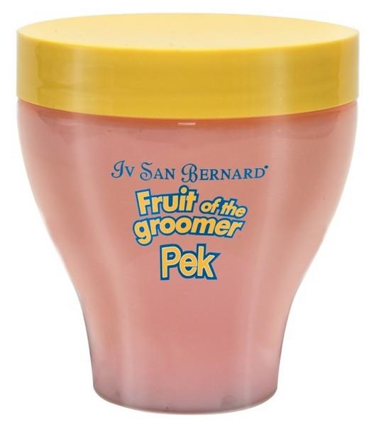 Iv San Bernard Fruit of the Groomer Pink Grapefruit Mask Medium coat / Маска Ив Сан Бернард для шерсти Средней длины с Витаминами Восстанавливающая