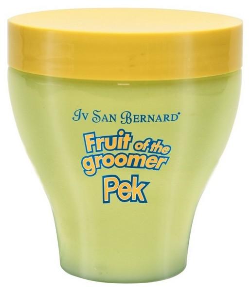Iv San Bernard Fruit of the Groomer Ginger & Elderbery Mask / Маска Ив Сан Бернард с Противовоспалительным эффектом Восстанавливающая
