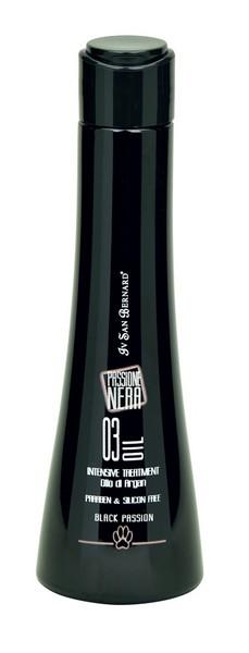 Iv San Bernard Black Passion 03 Oil / Масло Аргании Ив Сан Бернард Интенсивное лечение для всех типов шерсти