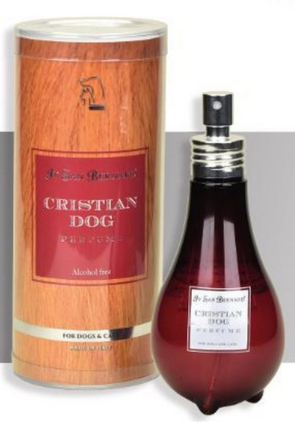 Iv San Bernard Traditional Line Perfume Cristian Dog / Парфюм Ив Сан Бернард