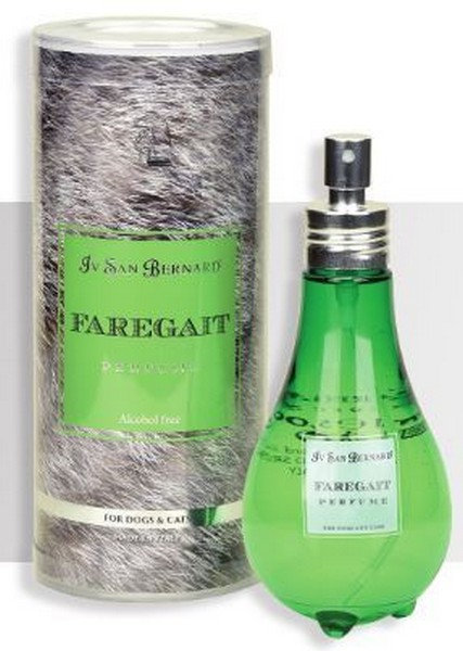 Iv San Bernard Traditional Line Perfume Faregait / Парфюм Ив Сан Бернард