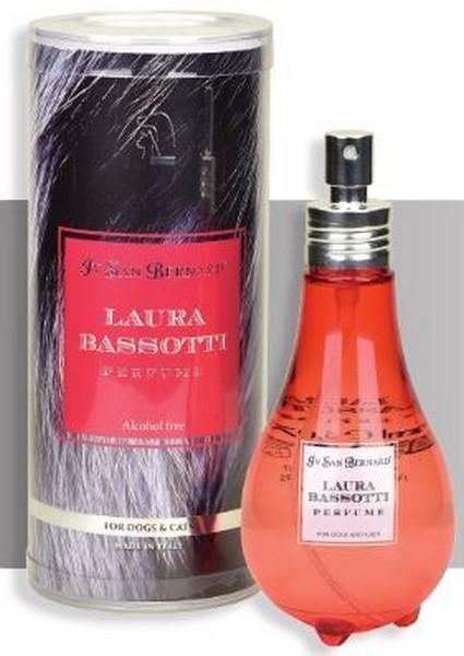 Iv San Bernard Traditional Line Perfume Laura Bassotti / Парфюм Ив Сан Бернард
