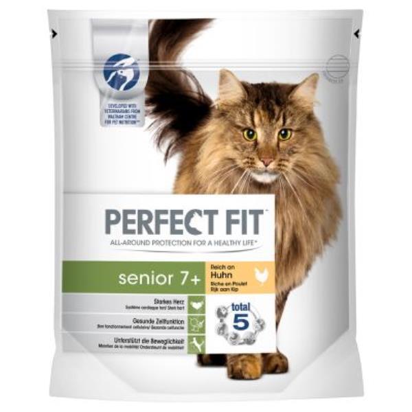 Perfect Fit Sterile Senior 7+ Chicken / Паучи Перфект Фит для Стерилизованных Пожилых кошек старше 7 лет с Курицей (цена за упаковку)