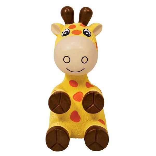 Kong Wiggi / Игрушка Конг для собак Жираф Большой