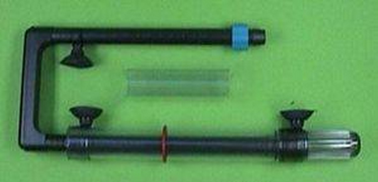 Hydor набор трубок для забора воды для внешнего фильтра PRIME 10