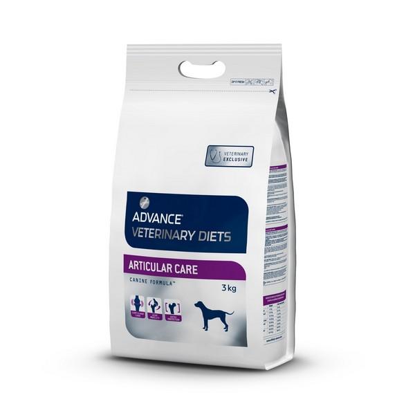 Advance Veterinary Diets Articular Care / Ветеринарный сухой корм Адванс для собак с заболеваниями Суставов