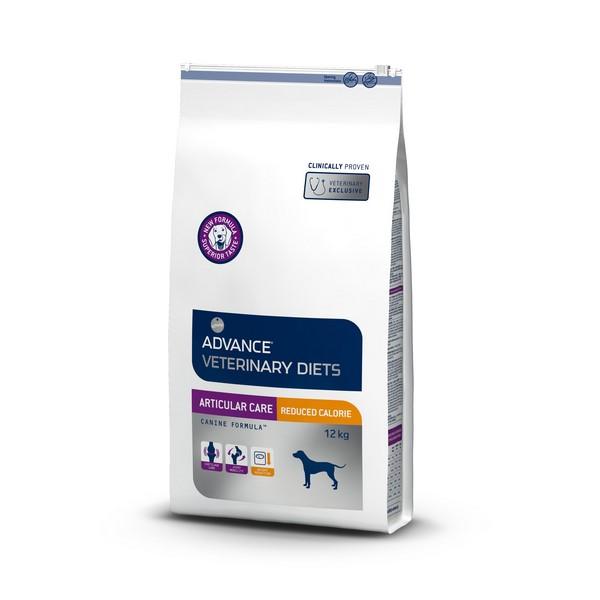 Advance Veterinary Diets Articular Care Light / Ветеринарный сухой корм Адванс для собак с заболеваниями Суставов и Лишним весом