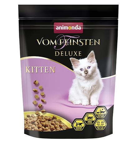 Animonda Vom Feinsten Deluxe Kitten / Сухой корм Анимонда для Котят
