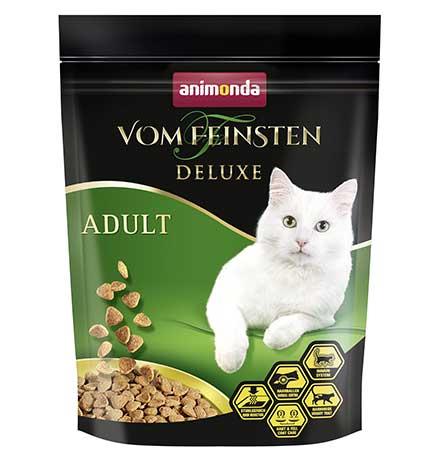 Animonda Vom Feinsten Deluxe Adult / Сухой корм Анимонда для взрослых кошек