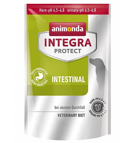 Animonda Integra Protect Intestinal / Ветеринарный сухой корм Анимонда для взрослых собак при Нарушениях Пищеварения