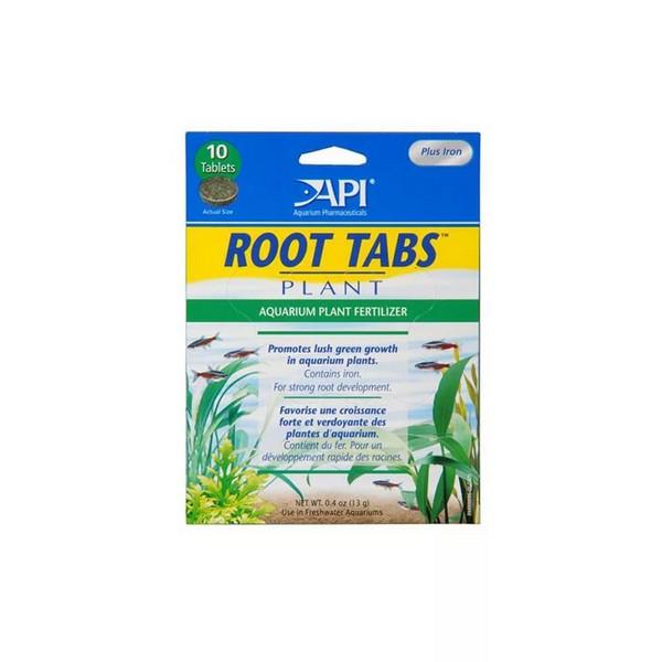 Api Root Tabs / Удобрение Апи для Аквариумных растений