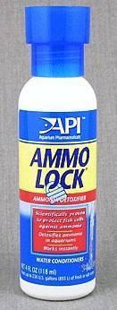 Api Ammo Lock / Кондиционер Апи для Аквариумной воды