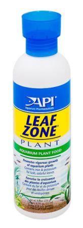 Api Leaf Zone / Удобрение Апи для Аквариумных растений